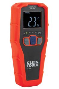 Moisture Meter (Handheld and Portable)
