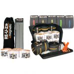 Professional/Contractor Temporary Wall Entry Kit
